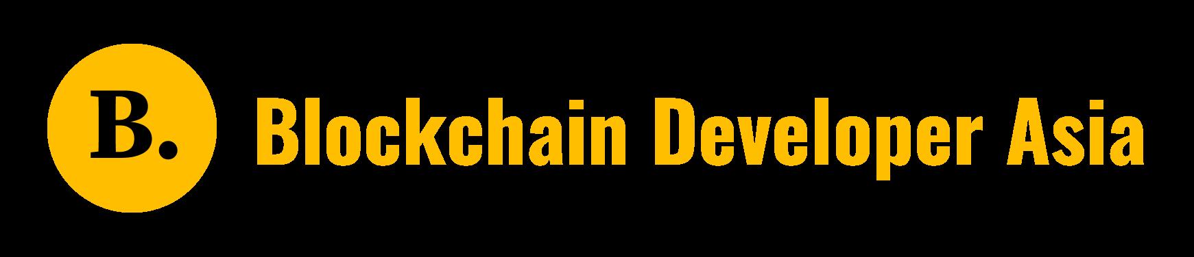 Blockchain Developer Asia | Blockchain Developer Asia